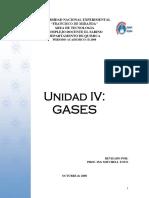 Gases quimica II