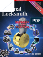 National Locksmith - Nov 2005