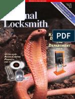 National Locksmith - Oct 2005