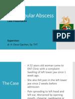 Case Dr. Oscar Abses Submandibula