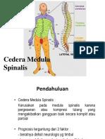 9.7. Cedera Medulla Spinalis