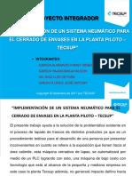Diapositivas_Proyecto Integrador (Sistema Neumático)