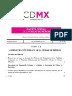 Norma mexicana de reforzamiento de edificios