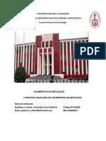 1 Practica Calificada de Yacimientos No Metalicos-guillermo Fernandez Cruz