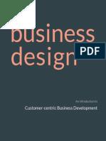 Business Design Web