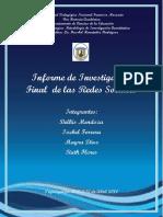 Informe Ventajas y Desventajas Del Uso de Las Redes Sociales en El Estudio Universitario Alejandra Belkis Ixchel Ruth