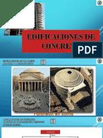 Edificaciones de Concreto Armado y simple E.060