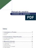 Manual H3000_H2020