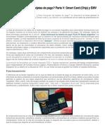 02Cómo Funcionan Las Tarjetas de Pago_Parte v Smart Card (Chip) y EMV_copia