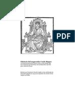 Historia del Emperador Carlo Magno.pdf