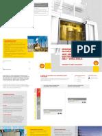 Shell Diala Brochure