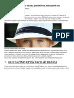 15 Grandes Sitios Web Para Aprender Ethical Hacking Desde Cero