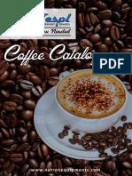 Coffee Catalogue With Nespl