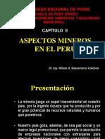 Aspectos Mineros en El Perú