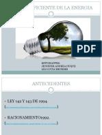 Gestion Eficiente de La Energia (3)