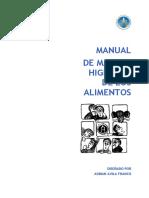 Manual Del Distintivo H
