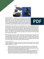 Batubara Dan Manfaatnya
