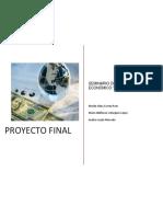 Proyecto Final s Finanzas