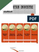 Perawatan Industri Semen Kami