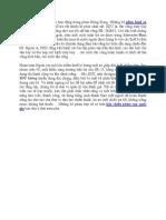 Lực Lượng Cảnh Sát Được Huy Động Trong Phim Hinh Su Hong Kong