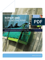 Repair and Strengthening Brochure