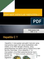Ppt Hepatitis c