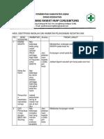 4.2.5 Ep 1 Hasil Identifikasi Masalah Dan Hambatan Pelaksanaan Kegiatan Ukm