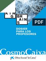 Talking Brains Dossier Para Profesores_es_ES