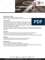 Diseño y fabricación de calzado.pdf