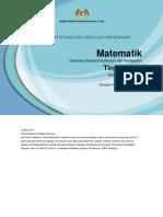 Dskp Kssm Mathematics Form 2