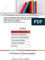 PDP Presentations Clase 1