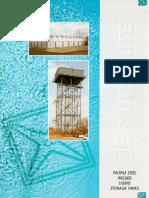 Profile Welded Brochure