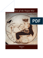 On the Eve of the Trojan War