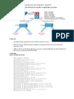 Configure WirelessLAN Controller and LightWeight Access Point