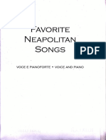 287893577 Favorite Neapolitan Songs