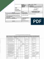 SOP Penyusunan Program Jaringan Listrik Perdesaan (Lisdes)