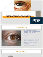 05 - Patologia de Conjuntiva