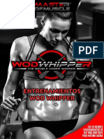 Final Spanish Wod Whipper eBook