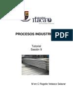 Procesos Industriales Sesión 9.pdf