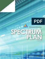 Spectrum Plan 2017