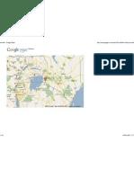 Awendo - Google Maps