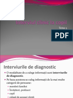 Tema 3_Interviul clinic.ppt