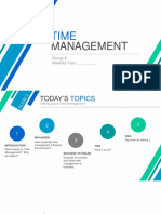 Time Management Presentation