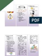 Leaflet Diit Diabetes Melitus
