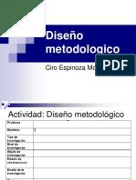 5. Diseño metodologico.pptx