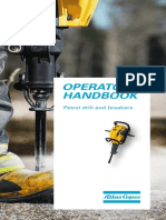 Operators Handbook