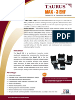 Max-3 Ehf Catalog