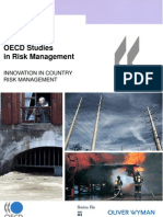 Country Risk Mgt.