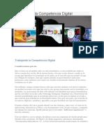 Trabajando La Competencia Digital