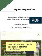 Property Tax 2.0